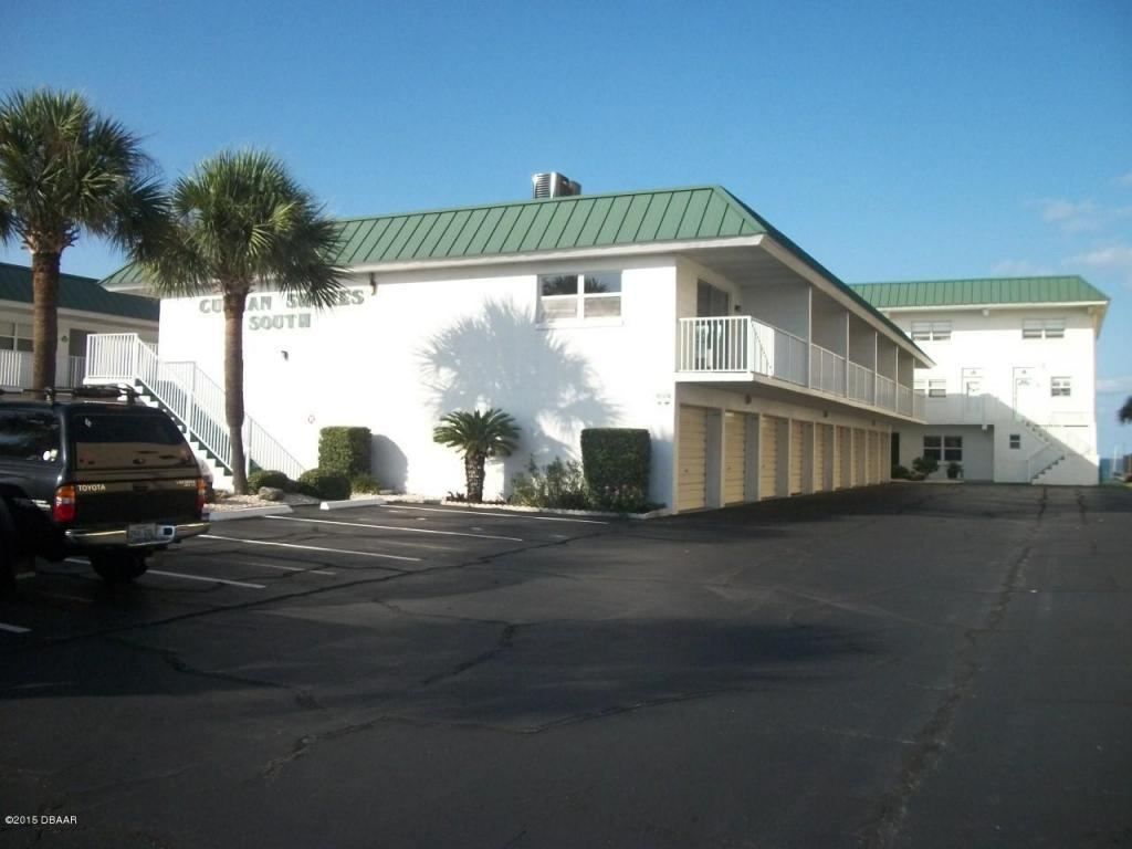 curran shores south  condos daytona