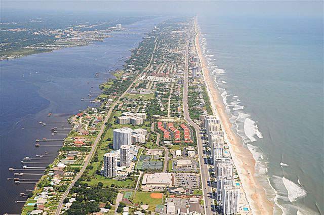 daytona beach shores  ocean front condos