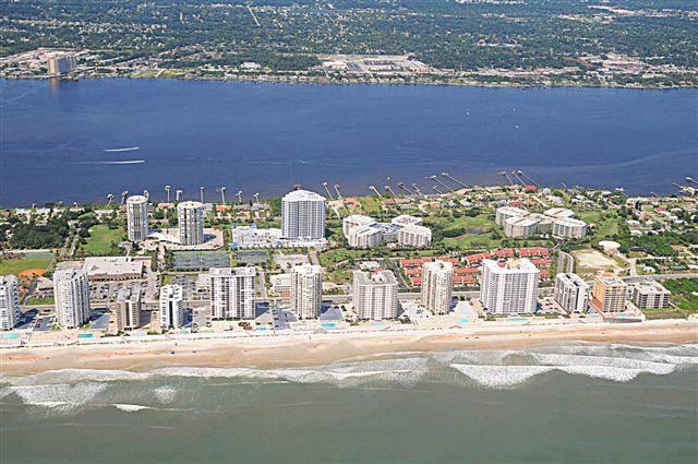 daytona beach shores condos for sale
