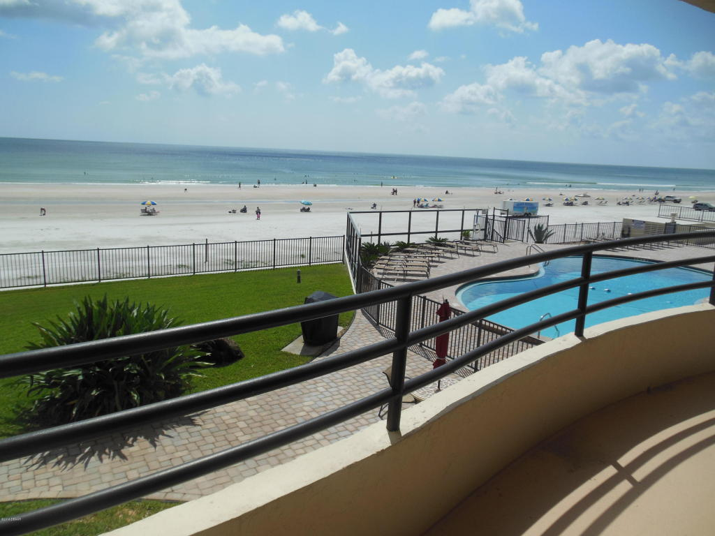 la mer ocean front condos daytona beach for sale