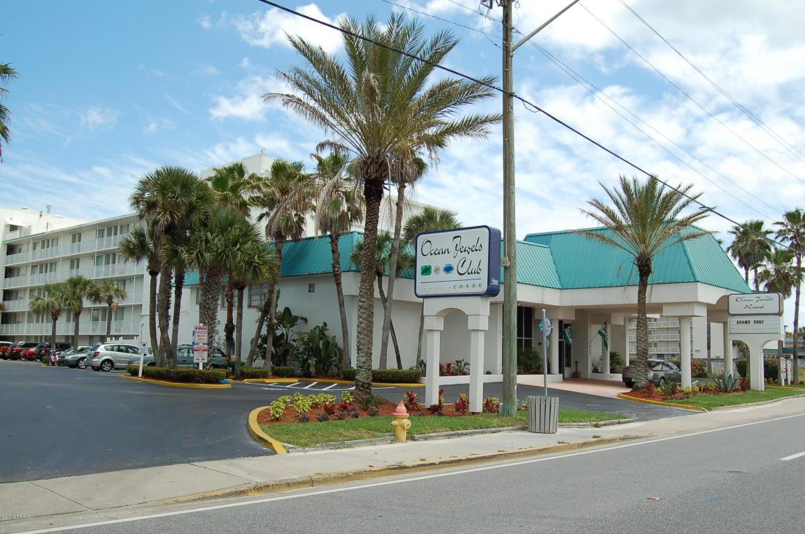 ocean jewels condo hotels daytona beach