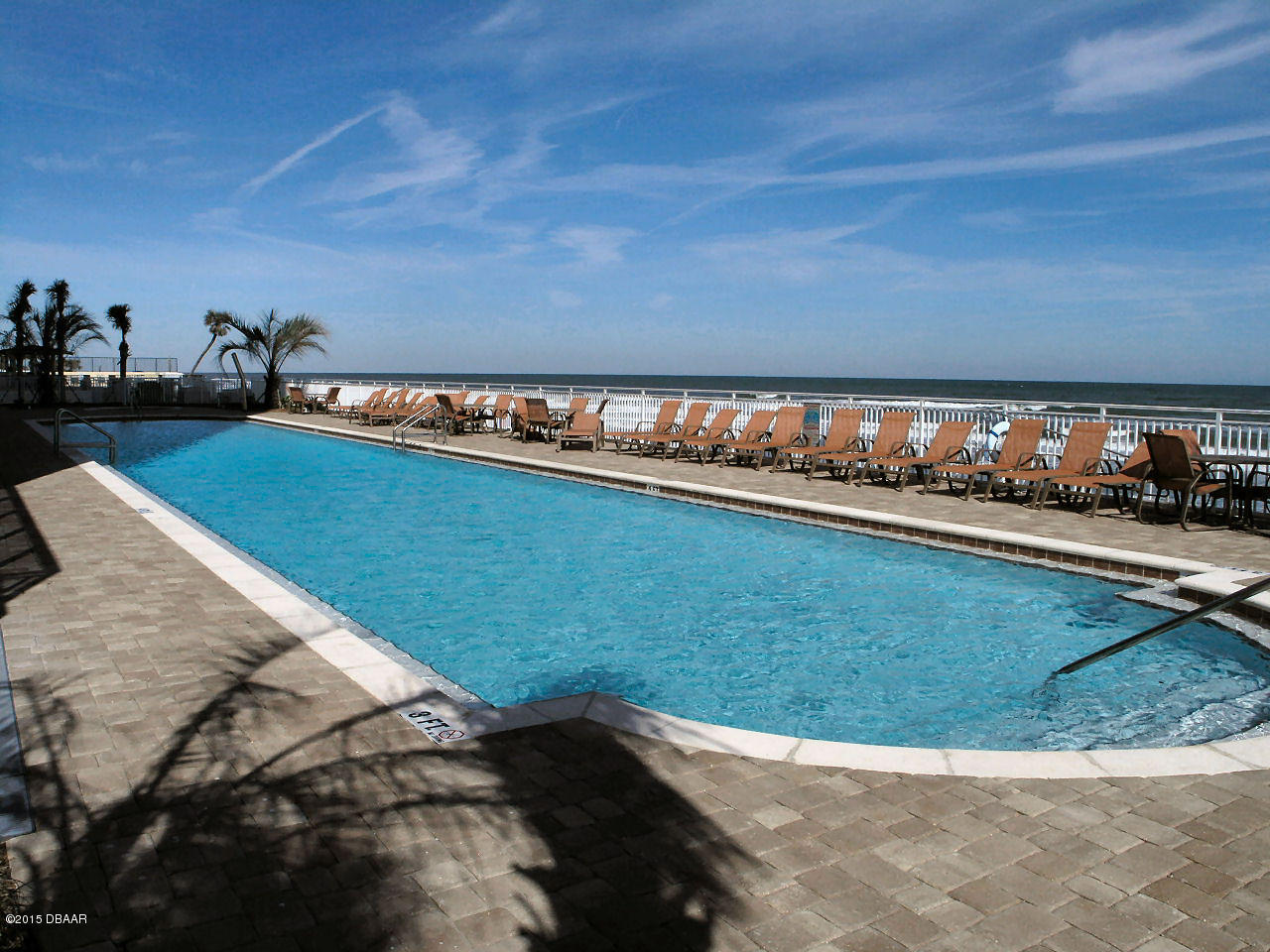 palma bella ocean front condos daytona beach for sale
