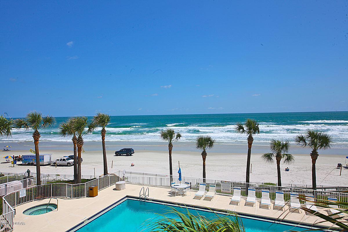 st croix  ocean front condos daytona beach for sale