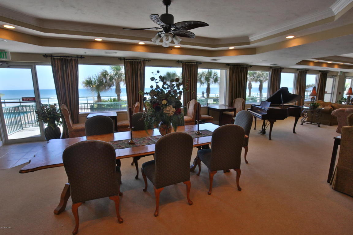 Towers Grande ocean front condos daytona beach for sale