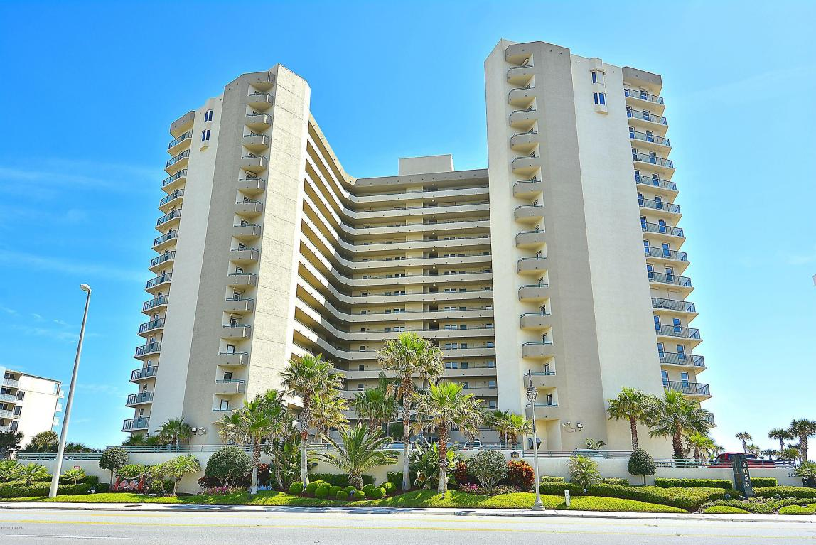 Towers Grande  condos daytona