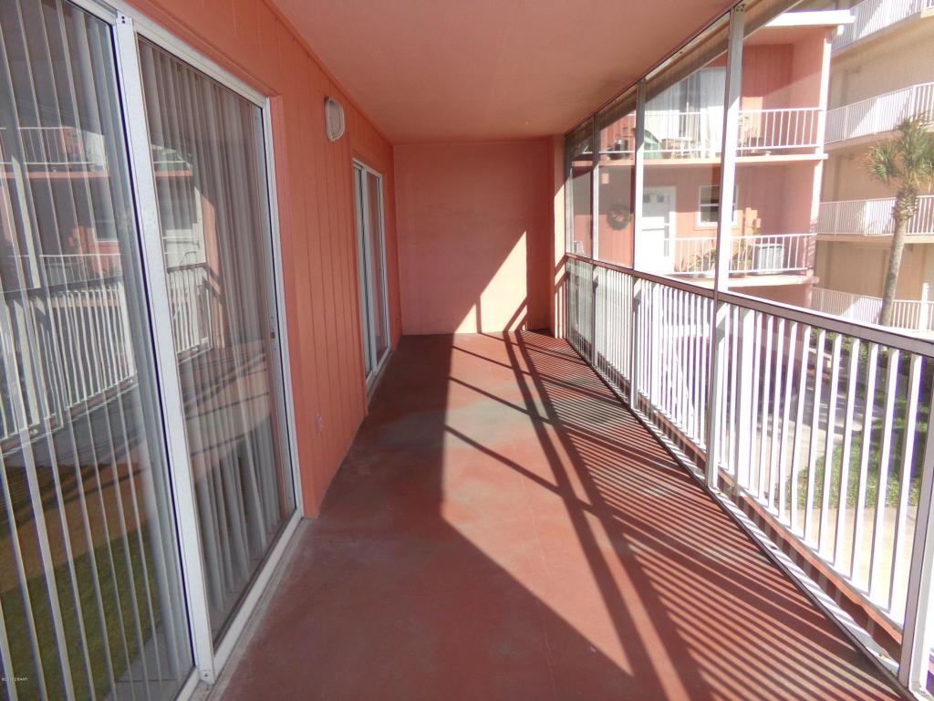 windward south ocean front condos daytona beach for sale